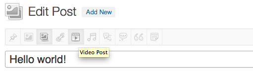 Post_Format